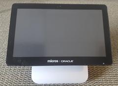 400381-001 Micros WS6 Rear Customer Display